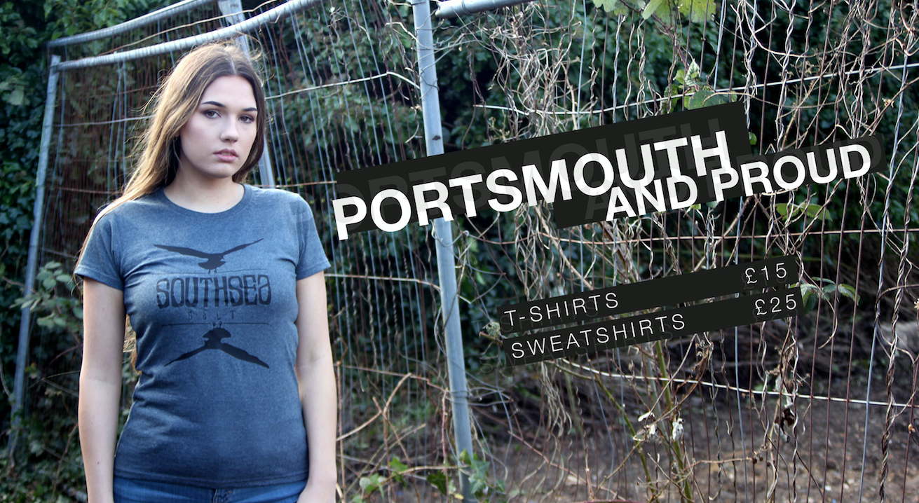 Southsea Salt Clothing